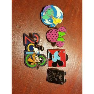 Authentic Disneyland Trading Pins